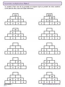 zahlenmauern addition bis 20 mathe piramides matematicas matematicas 3 primaria und. Black Bedroom Furniture Sets. Home Design Ideas