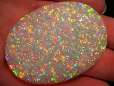 110ct 2-SIDED OPAL SATURATED BRILLIANT COLOUR PLAY#crystalline#slise#gemstone,mineral,geodes,presious