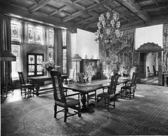 1920's mansion interior - Google Search