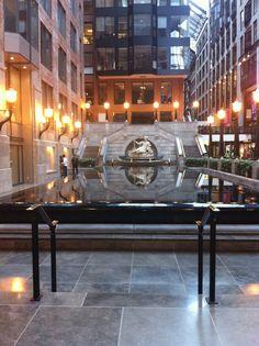 Montreal souterraine