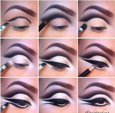 How to cut crease | Liked by - http://www.chinasalessite.com – Wholesale Women's Clothes,Online Catalog,Ladies Clothing,Wholesale Women's Wear & Accessories