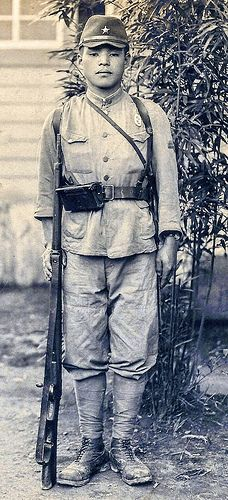 WW2 Pacific - Japanese Imperial Army- Archives from Major Shokimi - 1932/42-  Sentinel.