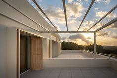 Stone House, sublime maison à Minorque par Nomo Studio - Journal du Design