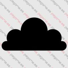 Pegame.es Online Decals Shop  #cloud #sky #vinyl #sticker #pegatina #vinilo #stencil #decal