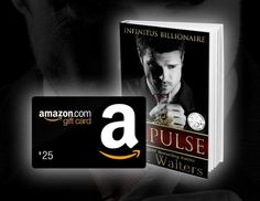 Giveaway: $25 Amazon Gift Card, a Signed Copy & an Audiobook from USA Today Bestselling Author E.B. Walters – Pintereste – Prizes: $25 Amazon Gift Card, a Signed Copy & an Audiobook from USA Today Bestselling Author E.B. Walters #amazon #book #giftcard