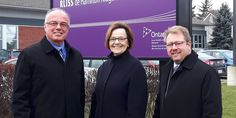 Mayors of Lincoln, West Lincoln and Grimsby band together to send message to local LHIN