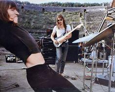Roger and David