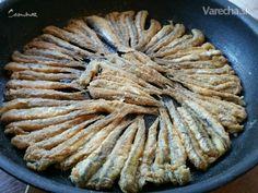 Veľmi obľúbená a najčastejšia príprava sardiniek u Turkov :-)