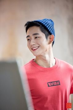 Jung Hae In a obținut primul său rol principal într-o drama! – K-pop Romania Korean Wave, Korean Star, Korean Men, Fnc Entertainment, Korean Entertainment, Asian Actors, Korean Actors, Korean Dramas, Asian Boys