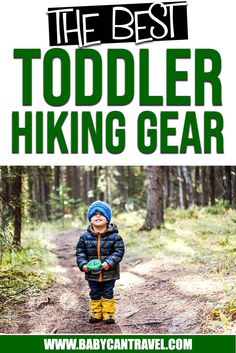 Hiking Gear List, Hiking Checklist, Hiking Hat, Hiking Essentials, Hiking Trails, Toddler Travel Bed, Toddler Backpack, Baby Travel, Traveling With Baby