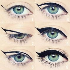 Perfect Cat Eye Eyliner | Great Eyeliner Tips For Makeup Junkies