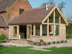 Discover the services of Oak Country Buildings Ltd, Rugby