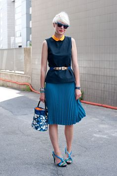 All your spring work outfit questions, solved.