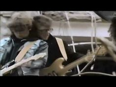▶ INXS - Dancing on the Jetty (HD) - YouTube