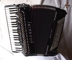 Guerrini Superior III my mom played this. Great memories, miss her! Piano Accordion, Stiletto Boots, Great Memories, Musical Instruments, Keyboard, Music Instruments, Guitars, Acoustic Music, Singers