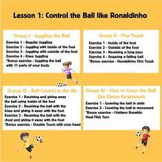 Soccer Training Program, Soccer Coaching, Training Programs, Soccer Drills For U8, Soccer Skills, Youth Soccer, Kids Soccer, Soccer Positions, Soccer Trainer
