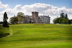 Kilronan Castle spa breaks from £49.00