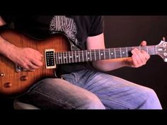 40 guitar techniques in one solo! - YouTube