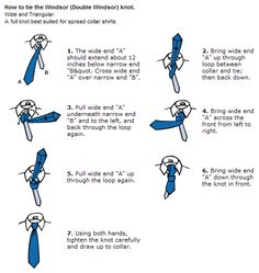 How to tie the double windsor knot ie the only way to wear a tie how to tie a double windsor knot ccuart Images