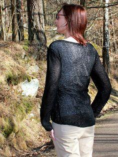 Ravelry: Habitually pattern by Olga Wedbjer Rambell