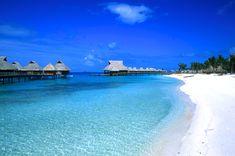 It's Bora Bora time! :)