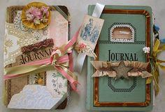 altered journals