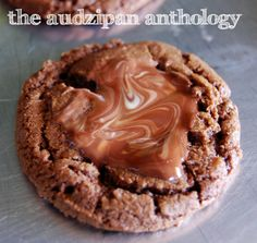 the audzipan anthology: Chocolate Andes Mint Cookies