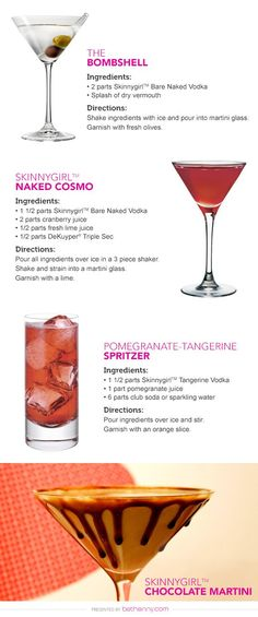 Cocktail Recipes That Will Make You Drunk (part1 27recipes) - Seriously, For Real?Seriously, For Real?