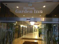 Hilton Garden Inn - French Quarter/CBD
