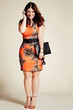 """Why this model doesn't reject the term """"plus size"""""""