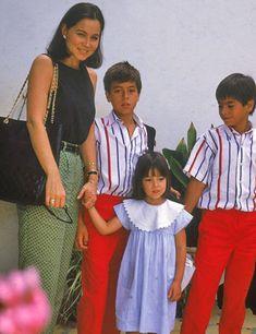 Julio - Enrique y Tamara