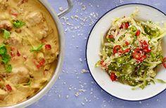 Grillad, marinerad squash med citron, örter, vitlök och pecorino | Allt om Mat