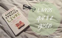 Just happy with less: #2 Livros que li e gostei!