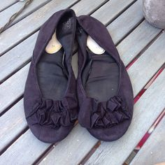 H&M flats Good condition H&M Shoes Flats & Loafers