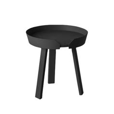 Muuto's Around is a delightful wooden coffee table designed by Thomas Bentzen. The Around table combines a stylish appearance with a functional and simple design. Wooden Coffee Table Designs, Small Coffee Table, Coffe Table, Dining Table, Coffee Cup, Dream Furniture, Black Furniture, Table Furniture, Plywood Table
