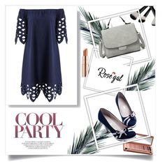 """""""Rosegal 38/60"""" by mala-653 ❤ liked on Polyvore featuring Urban Decay and Estée Lauder"""