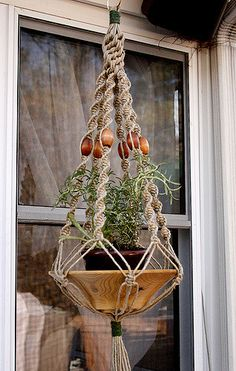 "Hemp: ""Swirly Things"" 