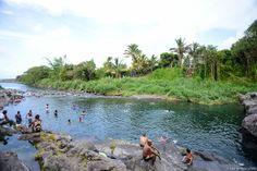 Si vous partez prochainement sur l'Île de la Réunion, je vous conseille bien évidemment de passer sur cette côte Sud de l'île de la Réunion appelé côte sauvage. Pour ne rien oublier, je vais vous donner tous les lieux qu'il …