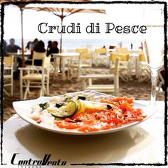 Seafood Controvento Fregene, Rome