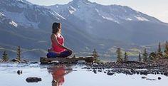 #Autumn #Yoga and #spa retreat in #Colorado, #United #States