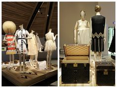 God Save the Queen and all: Louis Vuitton abre nuevo museo en Francia, La Gale... #louisvuitton #museum #lagalerie