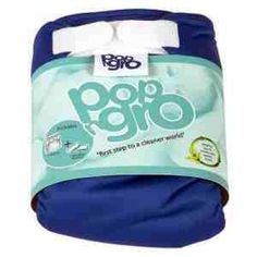 LOLLIPOP pieluszka kieszonka POPGRO roz.1 (3-9kg) BŁĘKIT Facial, Facial Treatment, Facial Care, Face Care, Face