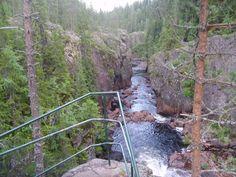 Zweden, Dalarna, Stortupet bij Mora