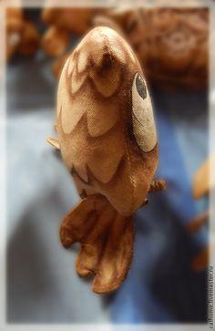 Коллекционные куклы ручной работы. Кофейная сова Счастьюшко. Кошкин дом (Cathome). Интернет-магазин Ярмарка Мастеров. Сова, проволока