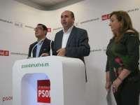 """Este sábado en Palacio, PSOE-A debate con 800 alcaldes la """"nueva visión"""" que necesita el municipalismo."""