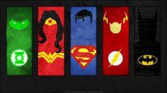 JLA - DC comics