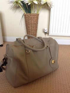 What's in your changing bag?: Halina #pacapod