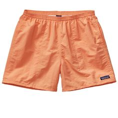 Patagonia Men's Baggies Shorts - 5