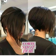 Cool Hairstyles Love this. It's definitely in my future.Cool Hairstyles Love this. It's definitely in my future. Short Hair With Layers, Short Hair Cuts For Women, Long Hair Cuts, Short Hair Styles, Edgy Hair, Hairstyles Haircuts, Vintage Hairstyles, Great Hair, Hair Today