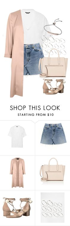 """Untitled #4421"" by keliseblog ❤ liked on Polyvore featuring Isabel Marant, River Island, Trussardi, Raye, ASOS and Monica Vinader"